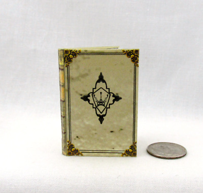 KINGSGUARD BOOK OF THE BROTHERS 1:6 Scale Readable Illustrated Miniature Book