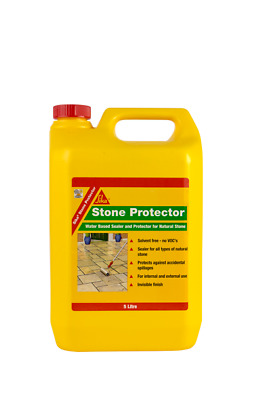 SIKA STONE PROTECTOR 5 Litre