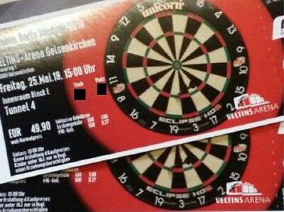 german darts masters tickets