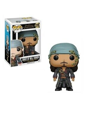 Funko Pop Pirates of the Caribbean Ghost of Will Turner