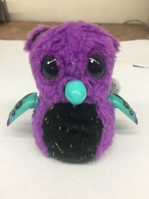 Toys & Hobbies Hatchimals Pengualas Glittering Egg Interactive Pet Plus Colleggtibles Electronic, Battery & Wind-up