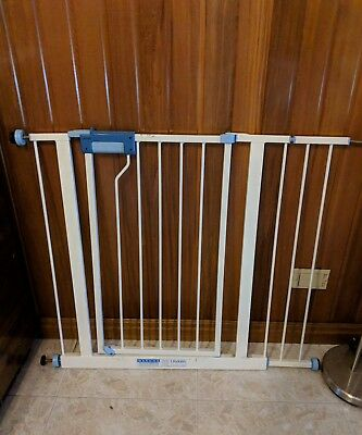 Lindam Easy Fit Classic Safety Gate