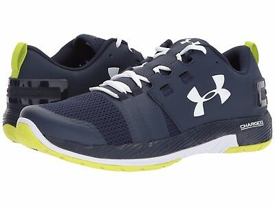 los angeles bf677 f52c4 NEW MEN'S UNDER ARMOUR UA COMMIT TR RUNNING/TRAINING SHOES 1285704-019 Sz 13