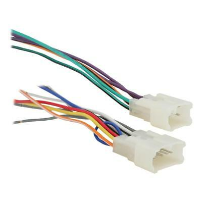 metra 70 7001 wiring harness $6 00 picclick Wiring Harness Diagram at 70 7001 Wiring Harness