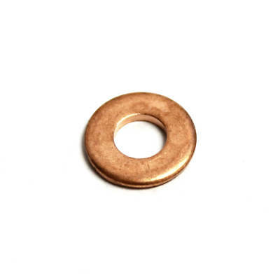 6.5mm COPPER WASHER (2-PACK) FOR GY6 150cc MOTORS