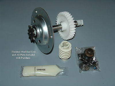 41C4220A BALL BEARING Chamberlain Craftsman LiftMaster Garage Opener Gear Set