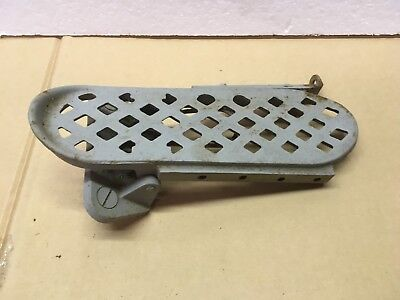 Sewing Machine Commercial Foot Pedal  Marked MO 352-504   Sp-02