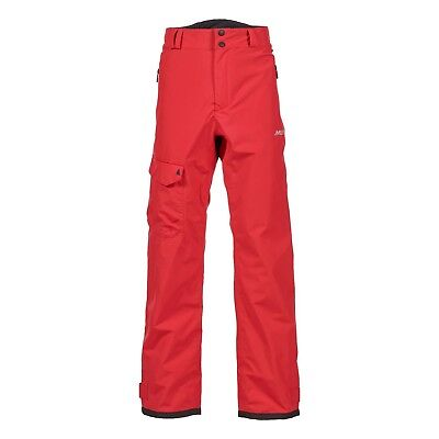 (Medium) - Musto Solent Gore-Tex Trouser - True Red. Delivery is Free