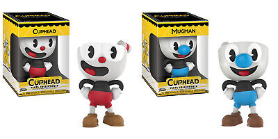 Funko Cuphead Vinyl Authentic New On Hand Ready To Ship