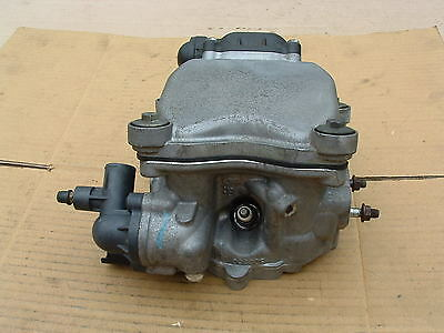 Aprilia Scarabeo 250 Ie Cylinder Head Good Condition