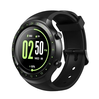 (Green) - Diggro DI07 Android 5.1 Smart Watch MTK6580 1.1GHz Quad Core