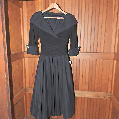 Eliza J. Black Dress Size 2