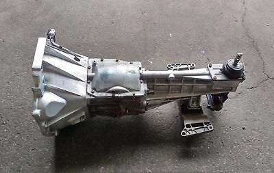 Ford Ba Fpv Gtp T5 5 Speed Manual Gearbox-Suit Xr8/gt/pursuit Boss 260/290 Etc