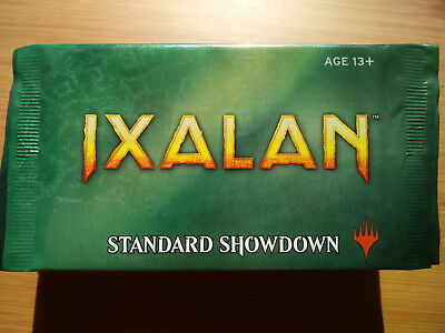 MTG Ixalan Standard Showdown Booster Pack Factory Sealed