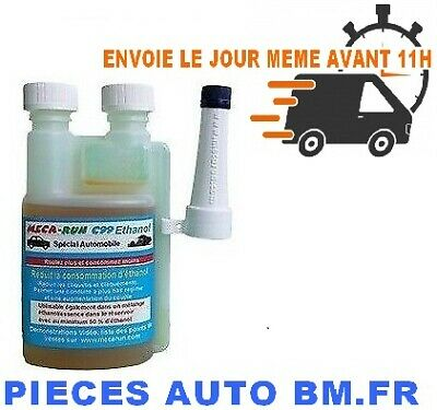 Additif Traitement Mecarun C99 Ethanol 250Ml