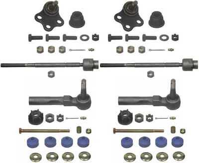 Eight (8) Piece Chassis Suspension Kit With Lifetime Warranty