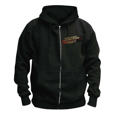 MICHAEL SCHENKER FEST - Resurrection - Kapuzenjacke / Zipper