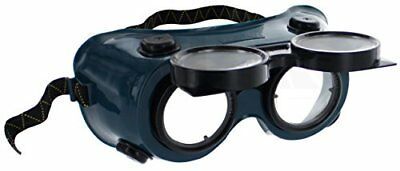 Welding Goggles Eye Cups Oxy-Acetylene Safety Glasses Torching Brazing Cutting