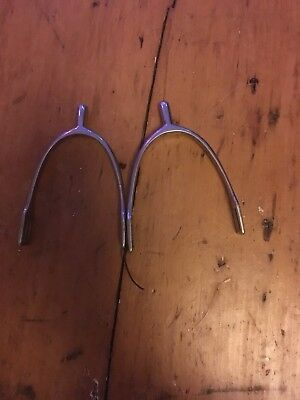 Ladies 3/4 Inch Spurs