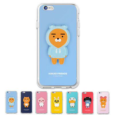 KAKAO FRIENDS 10 inch RYAN Shockproof Sleeve Case Cover Cute