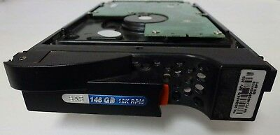 SAS for AX4-5 AX4-5F AX-SS15-300 AX4-5I 15K RPM EMC 300GB