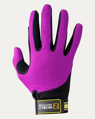 (5, BLACKBERRY) - Perfect Fit Glove Mesh. Noble Outfitters. Delivery is Free