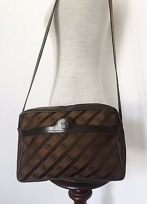 Borsa BALENCIAGA a tracolla marrone vintage bag shoulder bag
