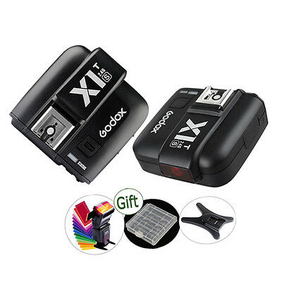 Godox X1T-S Transmitter 2.4G TTL HSS Wireless Flash Trigger for Sony DSLR Camera