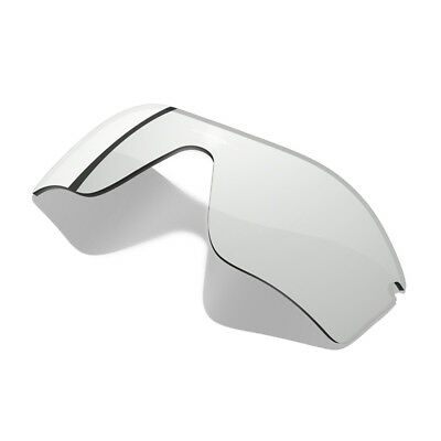 Oakley Enduring Edge Lens Genuine Replacement Spare Sunglasses Lenses Clear