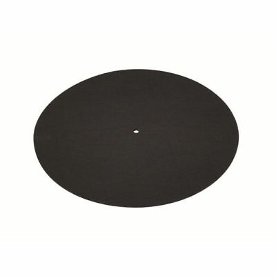 Omnitronic Anti Static Neutral Slipmat (single, black)