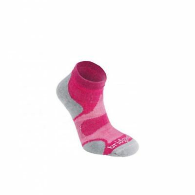 Bridgedale Cool Fusion Multisport -  Womens | Hiking & Running Socks