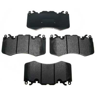 New Prime Choice Front Semi Metallic Brake Pads Set Left or Right for Land Rover