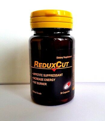 ReduxCut  100% ORIGINAL Fast Weight Loss Slim Capsules