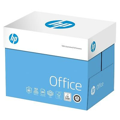 Hp Office Quickpack A4 80Gsm Printer Plain White Copy Paper Buy The Box