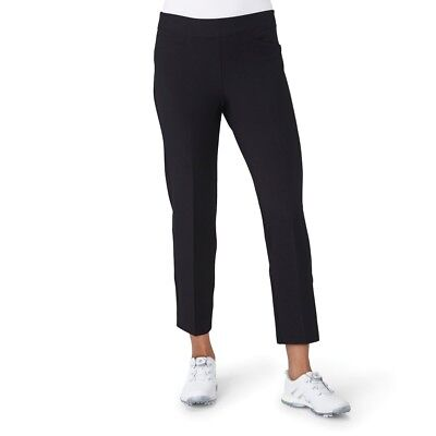 (Small, Black) - adidas Golf Women's Ultimate Adistar Ankle Pants. Unbranded