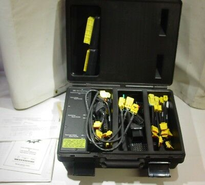 MILLER SPECIAL TOOLS 8443 Supplemental Restraint System Load Tool