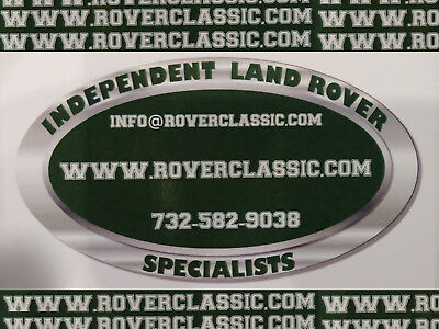 1997 Land Rover Discovery SE7 1997 LAND ROVER DISCOVERY
