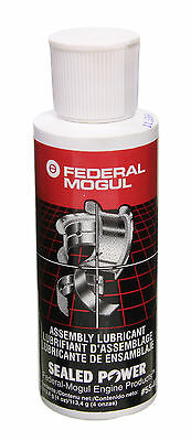 Sealed Power Engine 55-400  Assembly Lube