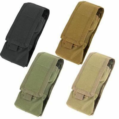 Condor Handheld Radio or GPS Pouch | Genuine Military Tactical Molle Pouch