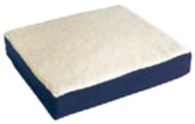 Forever Comfortable Combination  Soft Gel Foam Seat Cushion Pillow