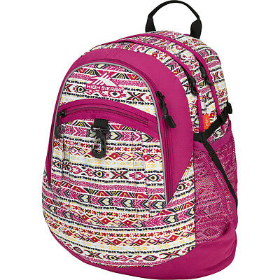 High Sierra Fat Boy Backpack 20 Colors Everyday Backpack NEW