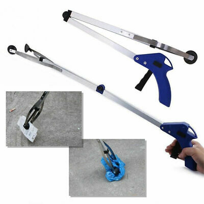 The Picker Grabber Suction Cup Grip Aid Pick Up Tool Trash Garbage Picker Helper
