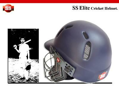 SS Cricket Helmet High Grade Protection Adult With Free Shipping