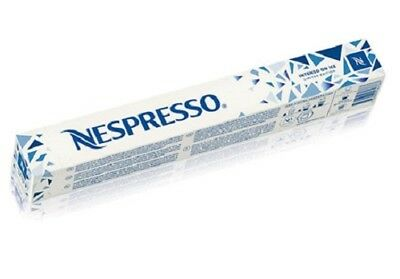 NESPRESSO Intenso On Ice One Sleeve New iced coffee Limited Edition