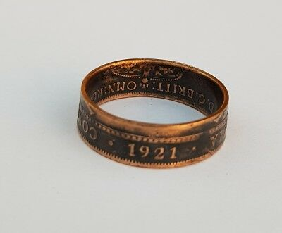 Coin ring
