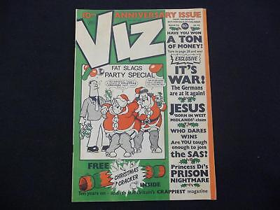 Viz Comic Magazine issue 39 - 10th anniversary issue (LOT#2297)