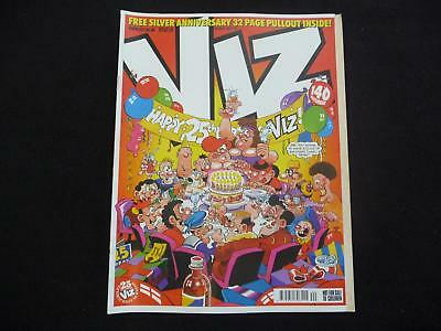 Viz Comic Magazine issue 140 with 32 page anniversary pullout (LOT#2296)
