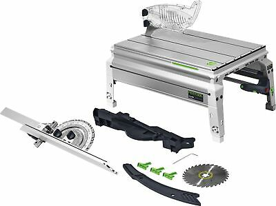Festool Tischzugsäge CS 50 EB-Floor PRECISIO | 561206