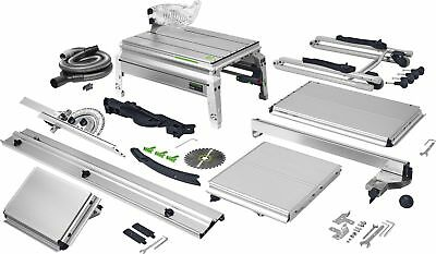 Festool Tischzugsäge CS 50 EBG-Set PRECISIO | 574772