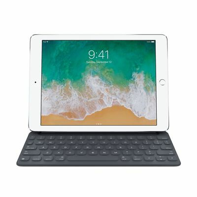 "APPLE MM2L2ZM/A Tastatur für iPad Pro 9,7"" Smart Keyboard US LAYOUT OVP - NEU"